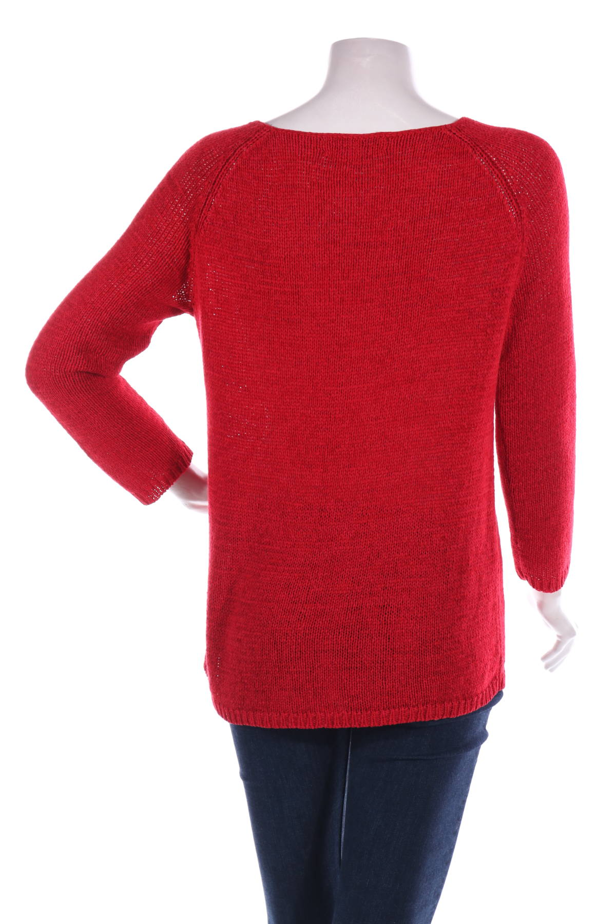 Пуловер CHAUS&CO2