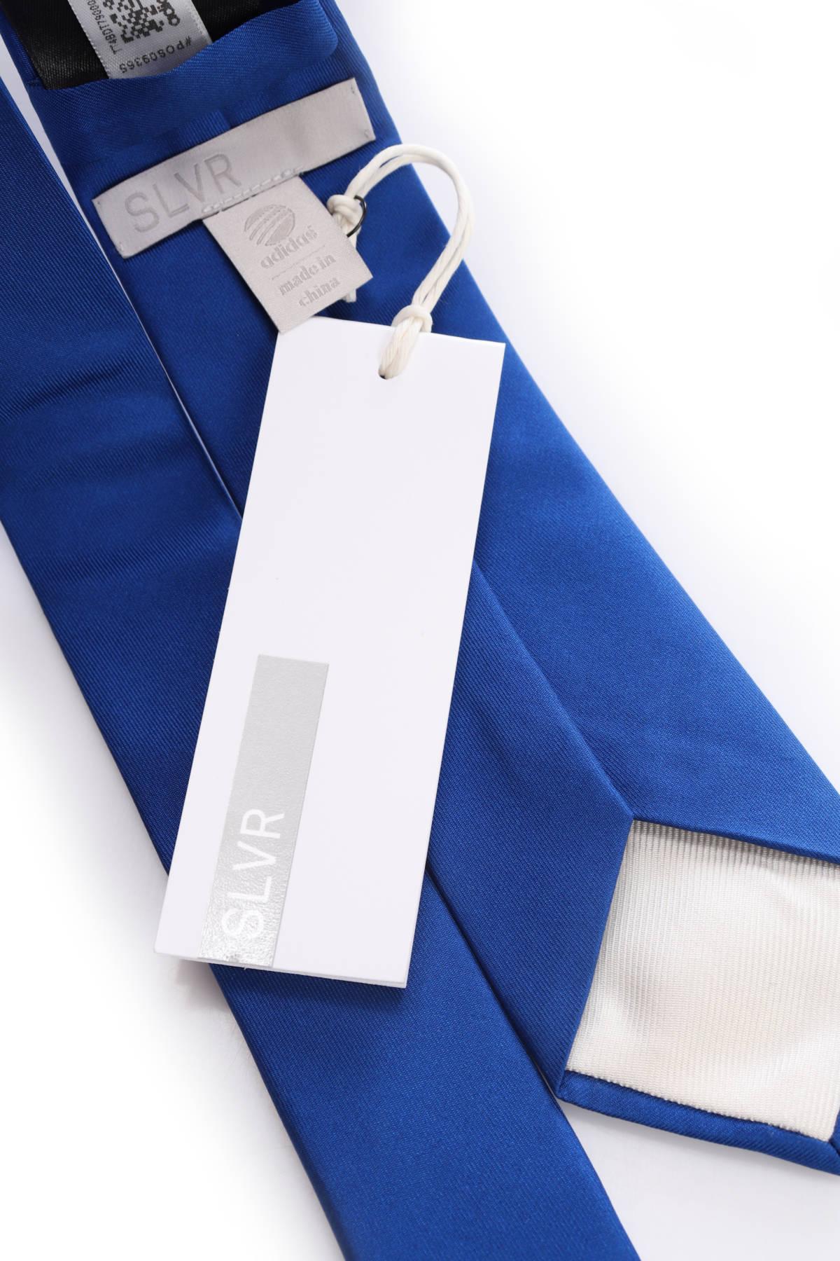 Вратовръзка Adidas SLVR3