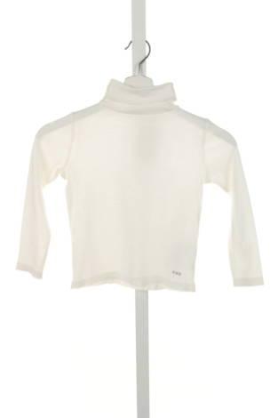 Детска блуза с поло яка Review