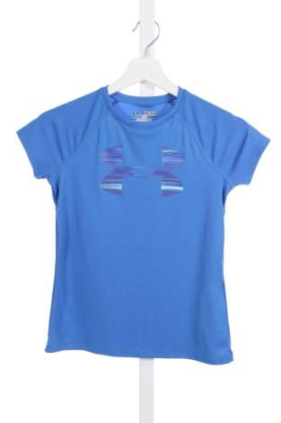 Детска тениска UNDER ARMOUR