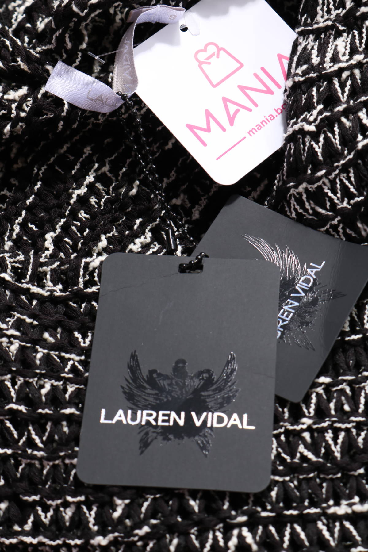 Пуловер LAUREN VIDAL3