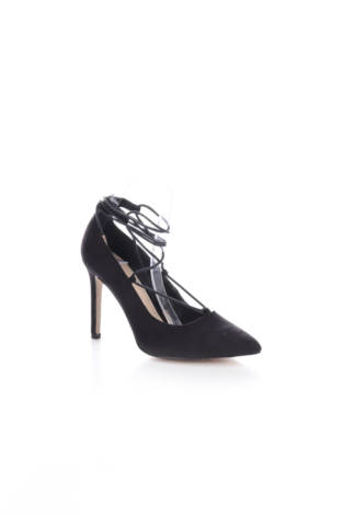 Обувки на ток Pacomena by Menbur