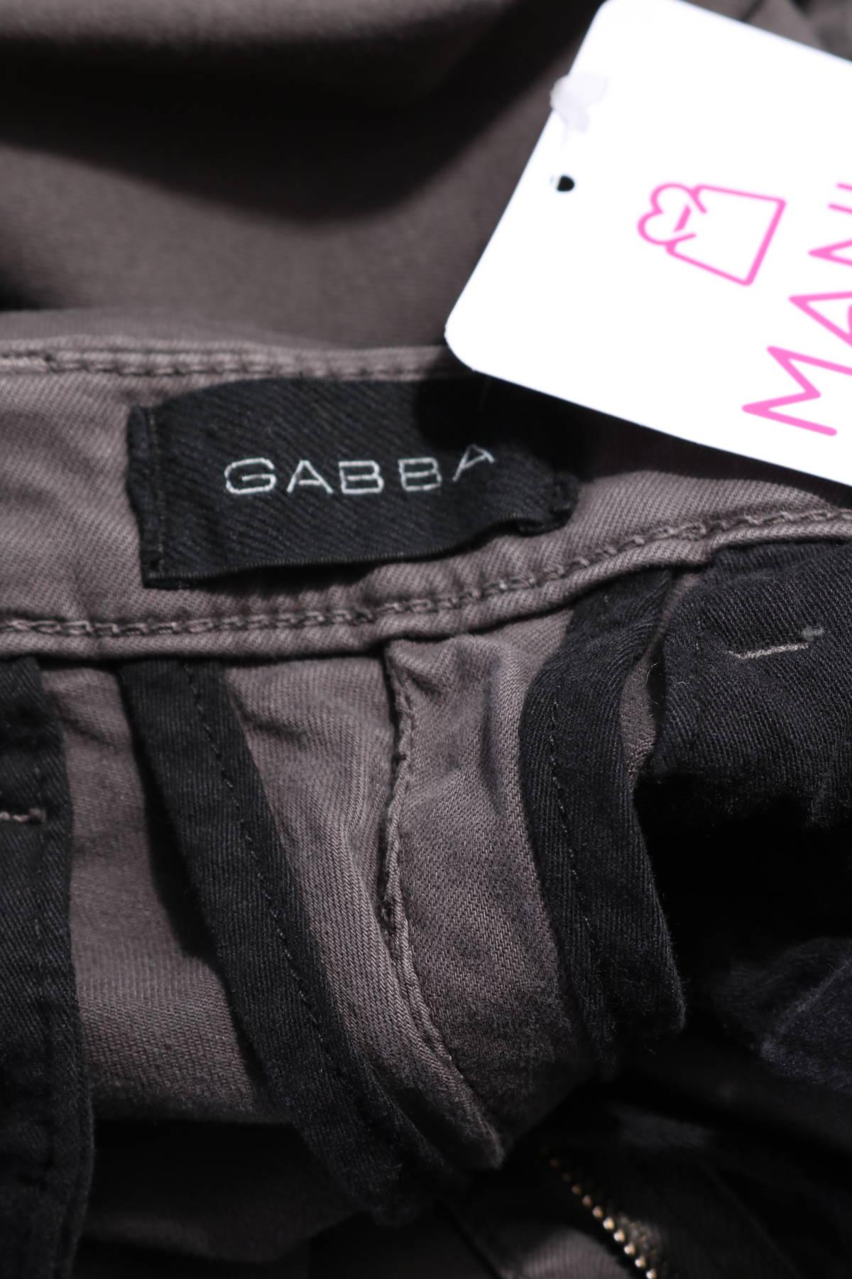 Панталон GABBA4