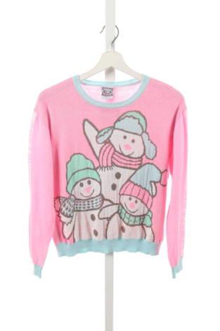 Детски пуловер NO NAME