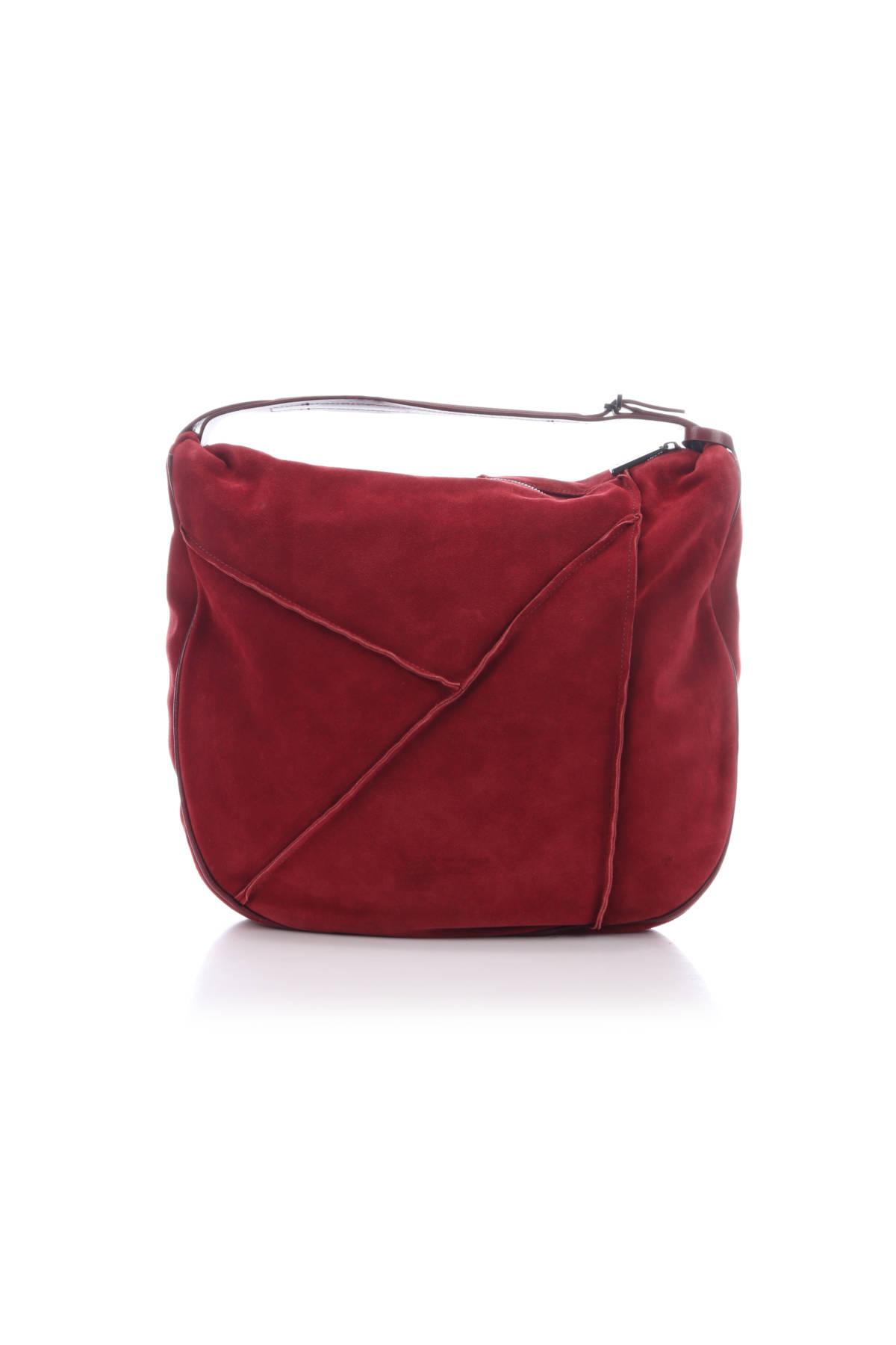 Кожена чанта COCCINELLE2
