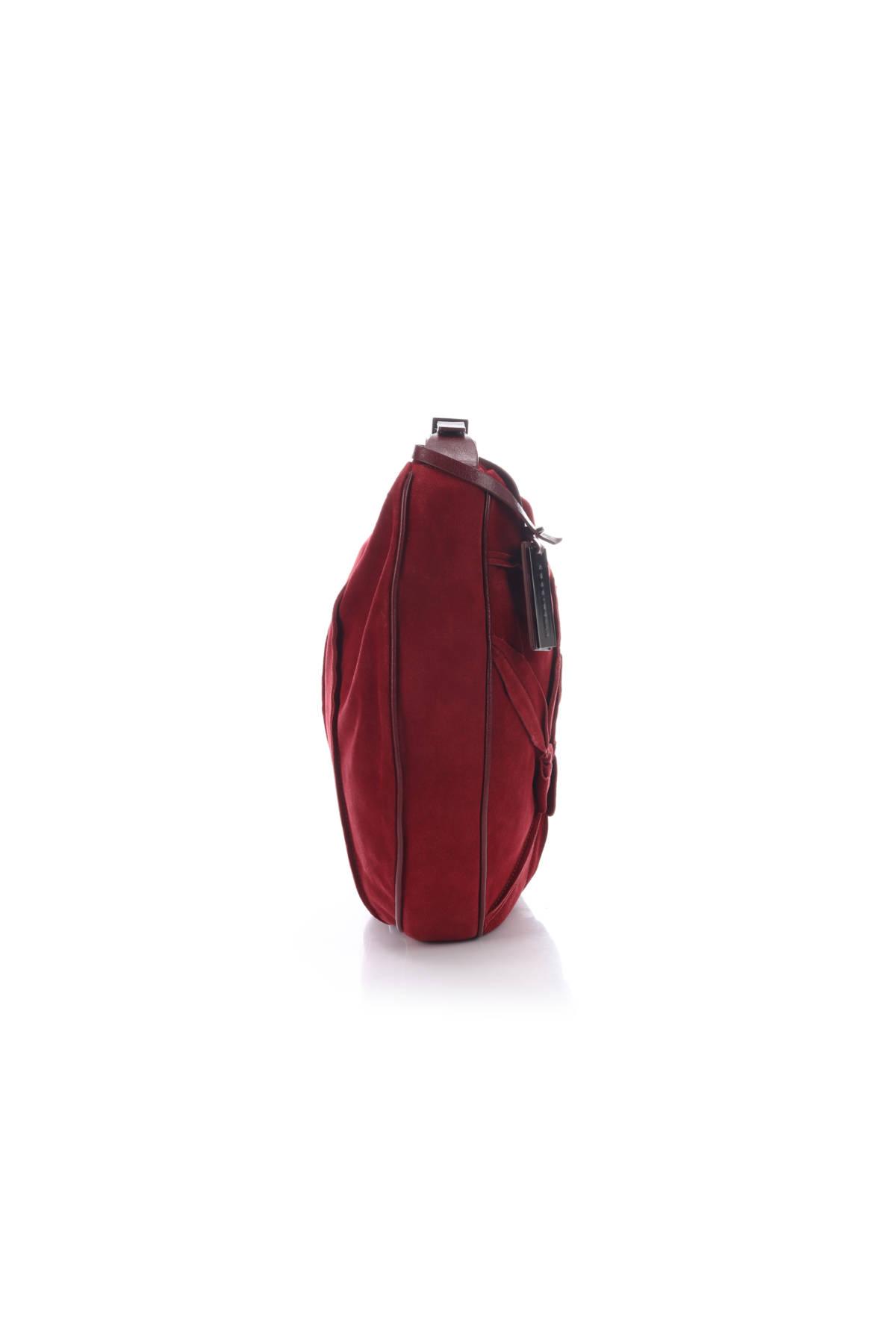 Кожена чанта COCCINELLE3