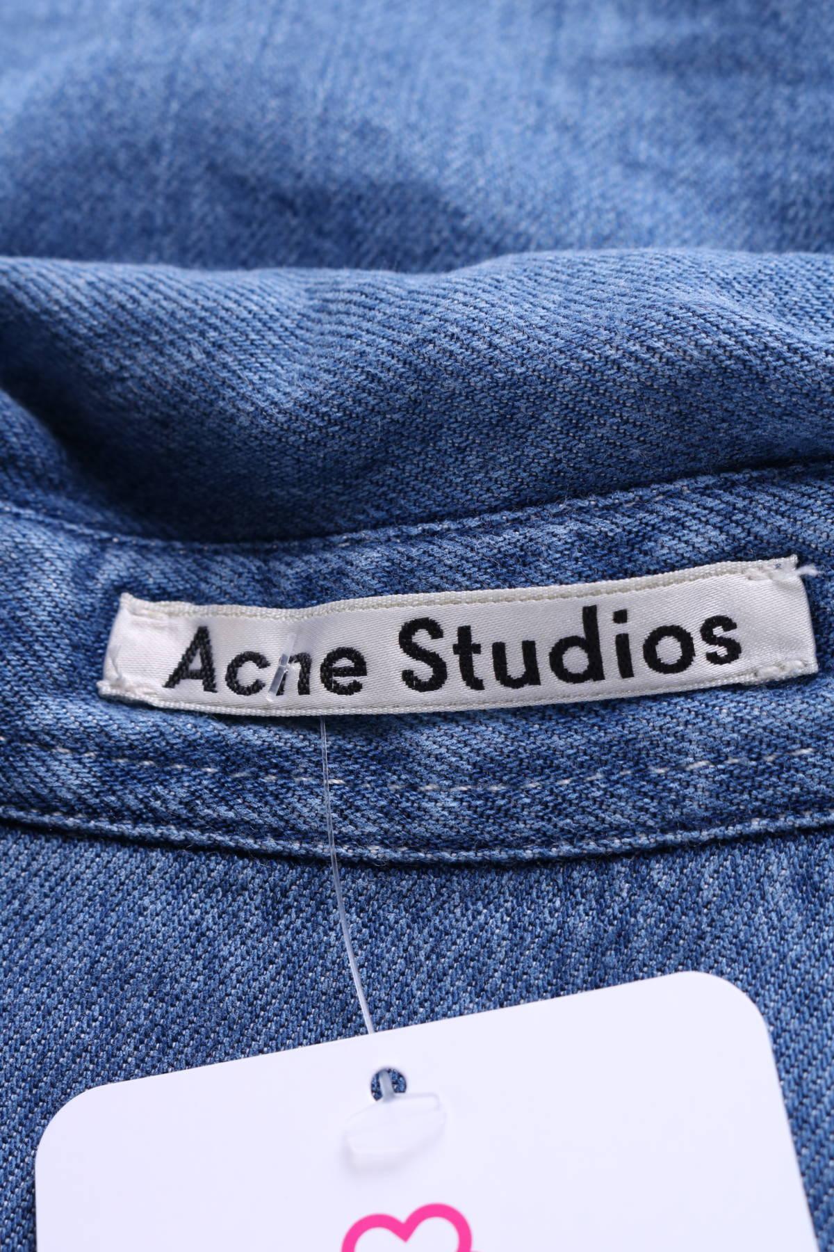 Риза Acne Studios3