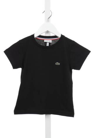 Детска тениска LACOSTE
