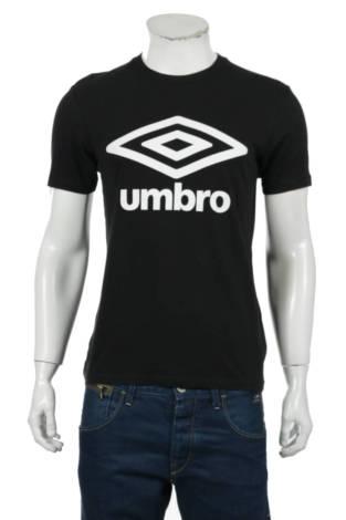 Тениска с щампа UMBRO