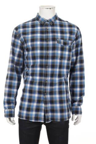 Спортно-елегантна риза MOSSIMO SUPPLY CO.