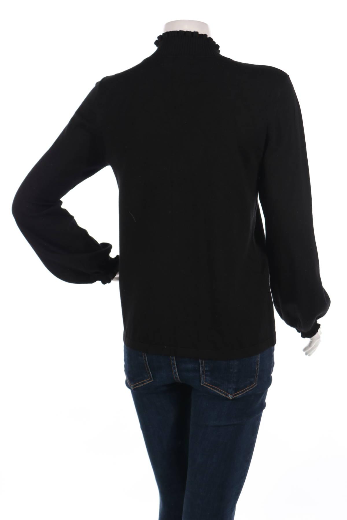 Пуловер Karl Lagerfeld2