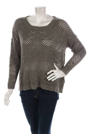 Пуловер Lumiere