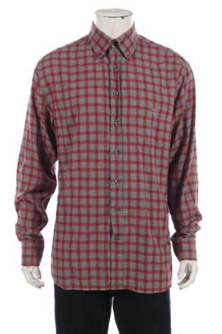 Спортно-елегантна риза Gant
