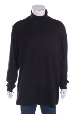 Блуза с поло яка Covington