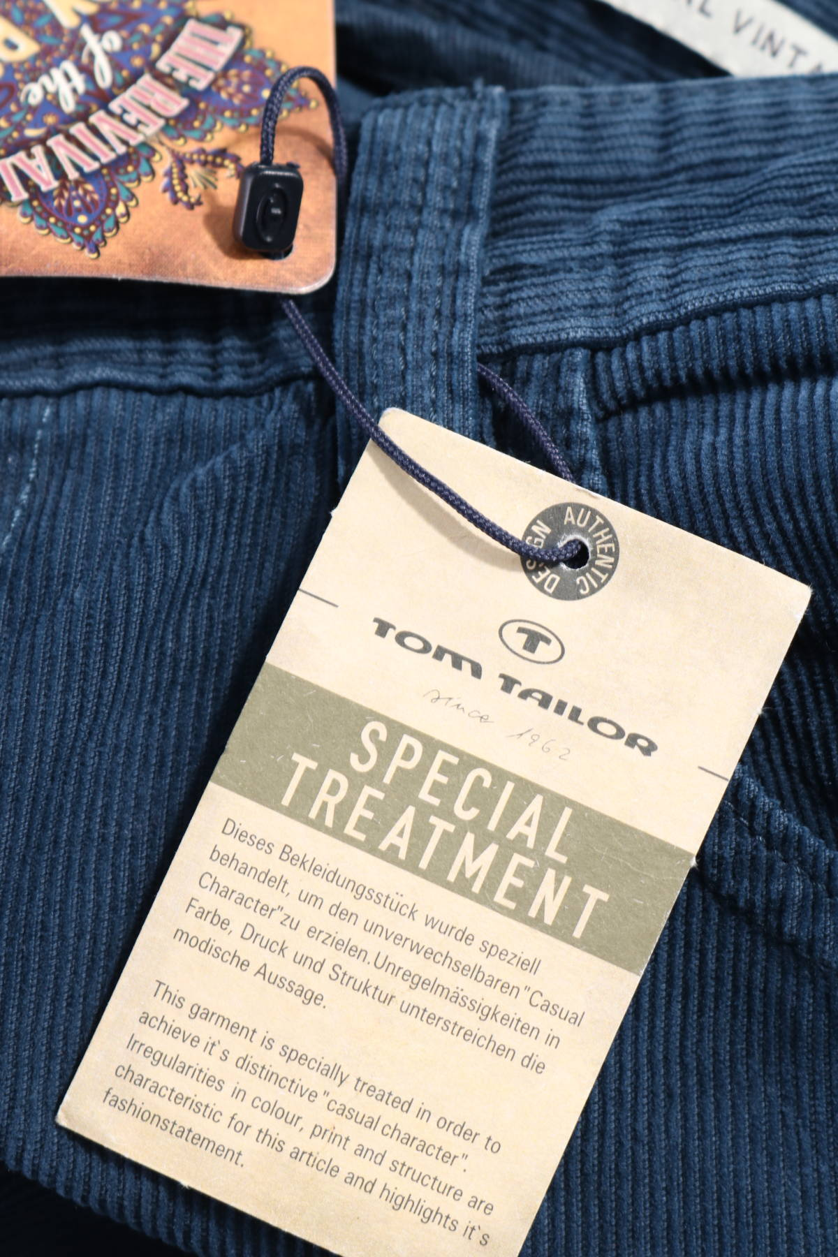 Джинси Tom Tailor3