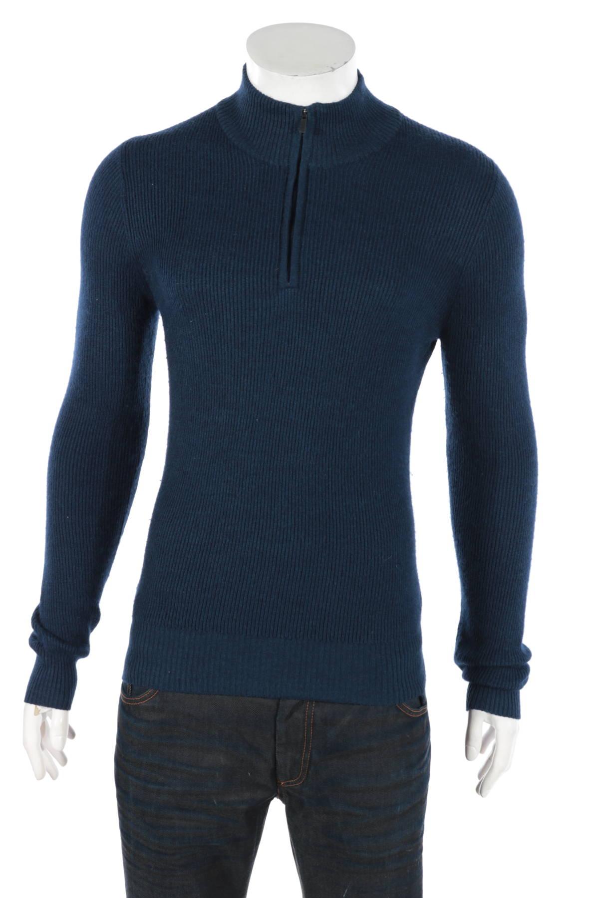 Пуловер TOSCANO1