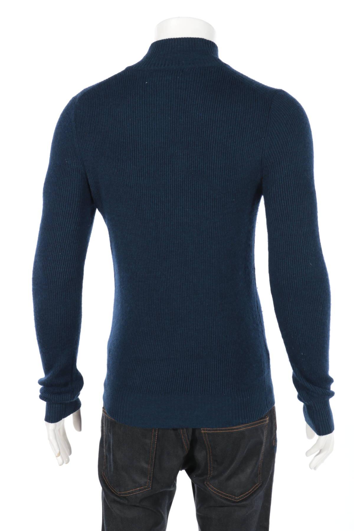 Пуловер TOSCANO2