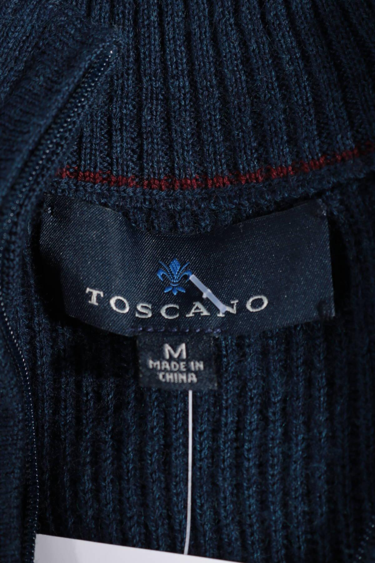Пуловер TOSCANO3