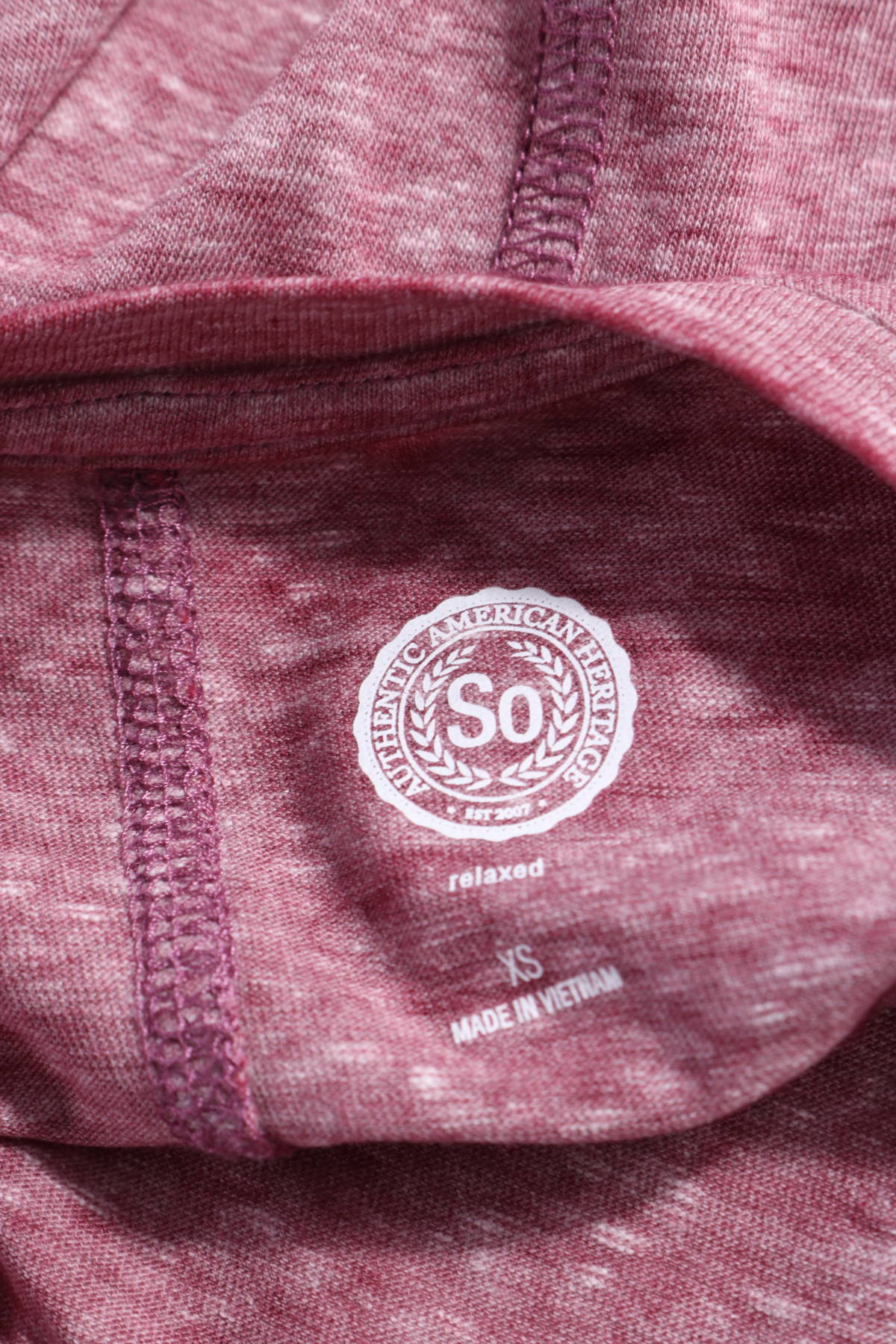 Тениска So3