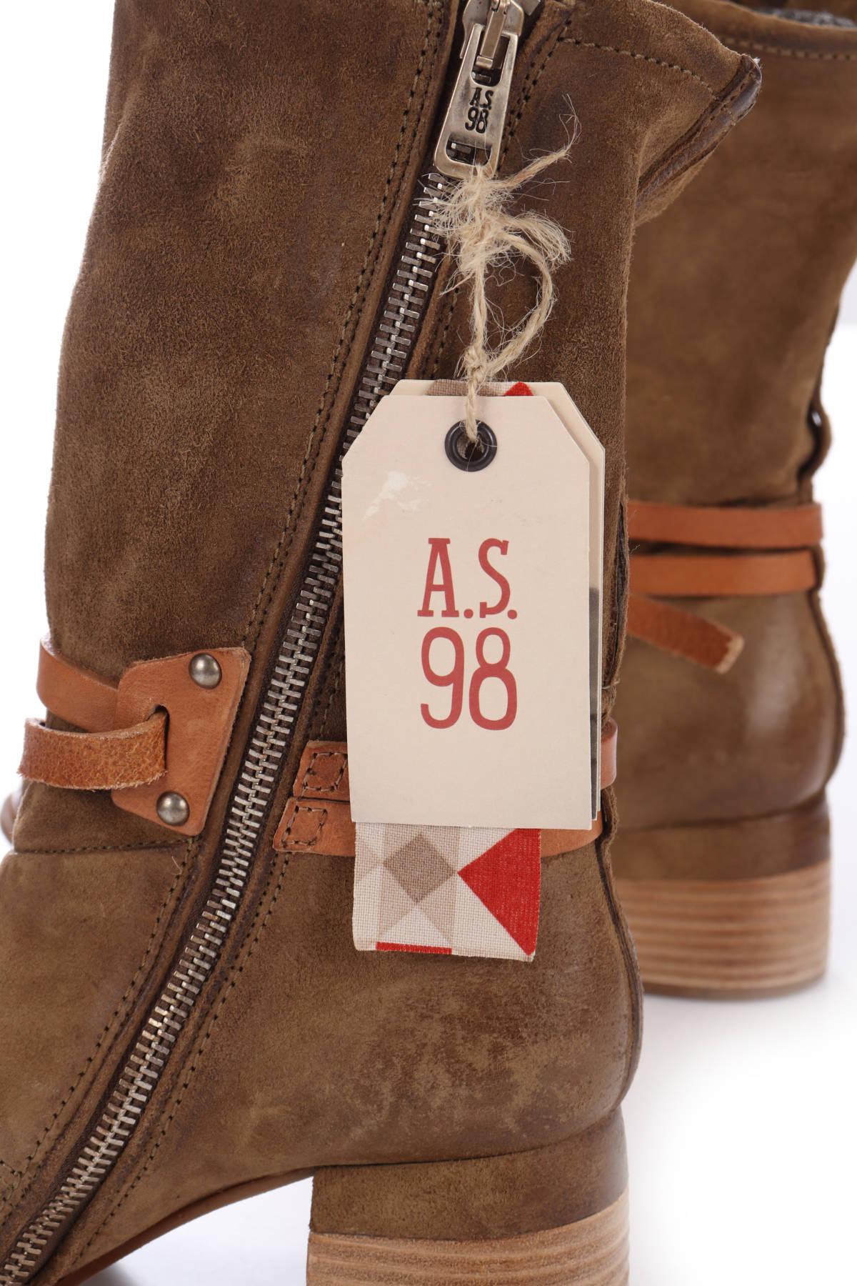 Боти A.S 984