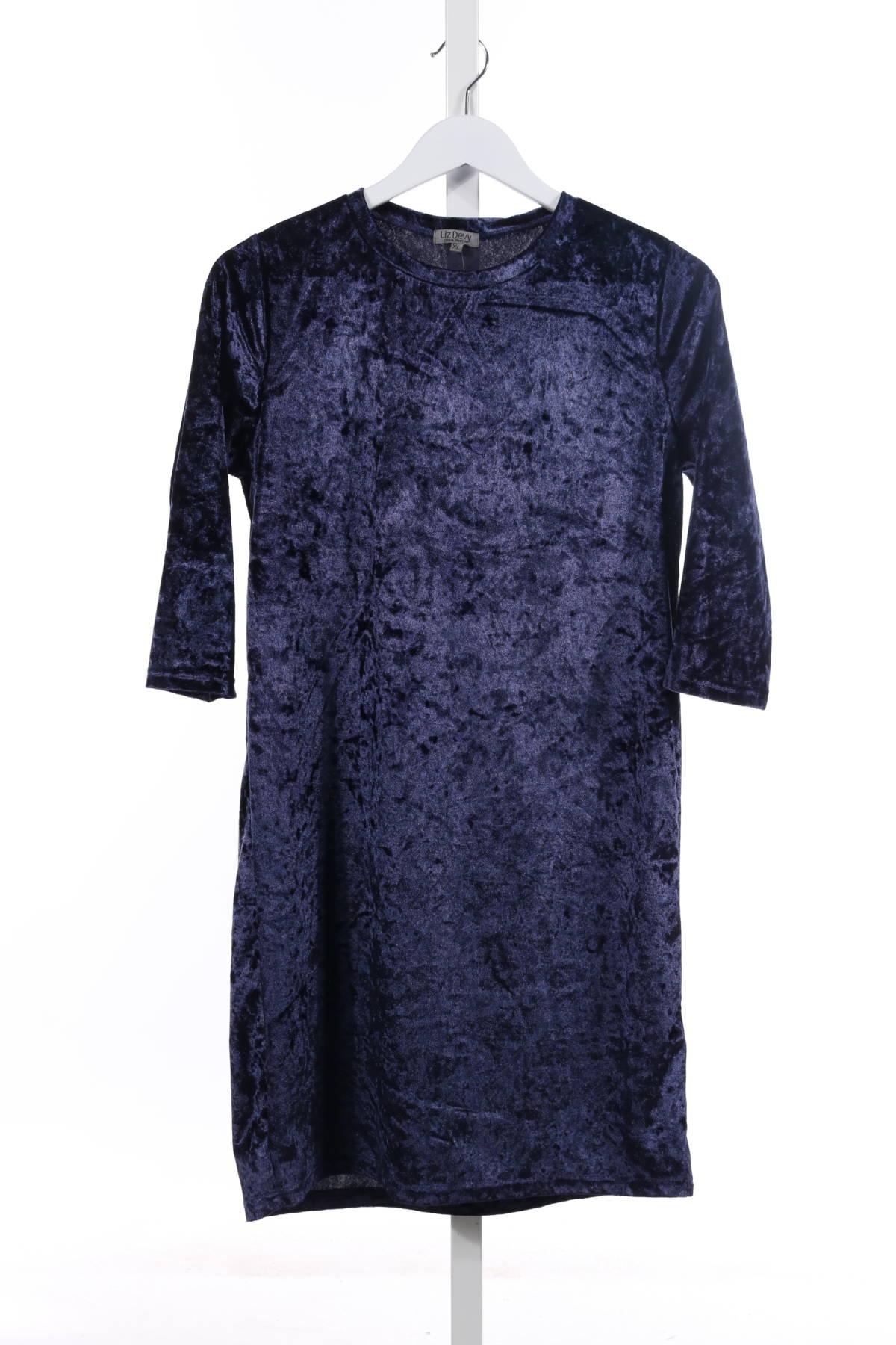 Детска рокля LIZ DEVY1