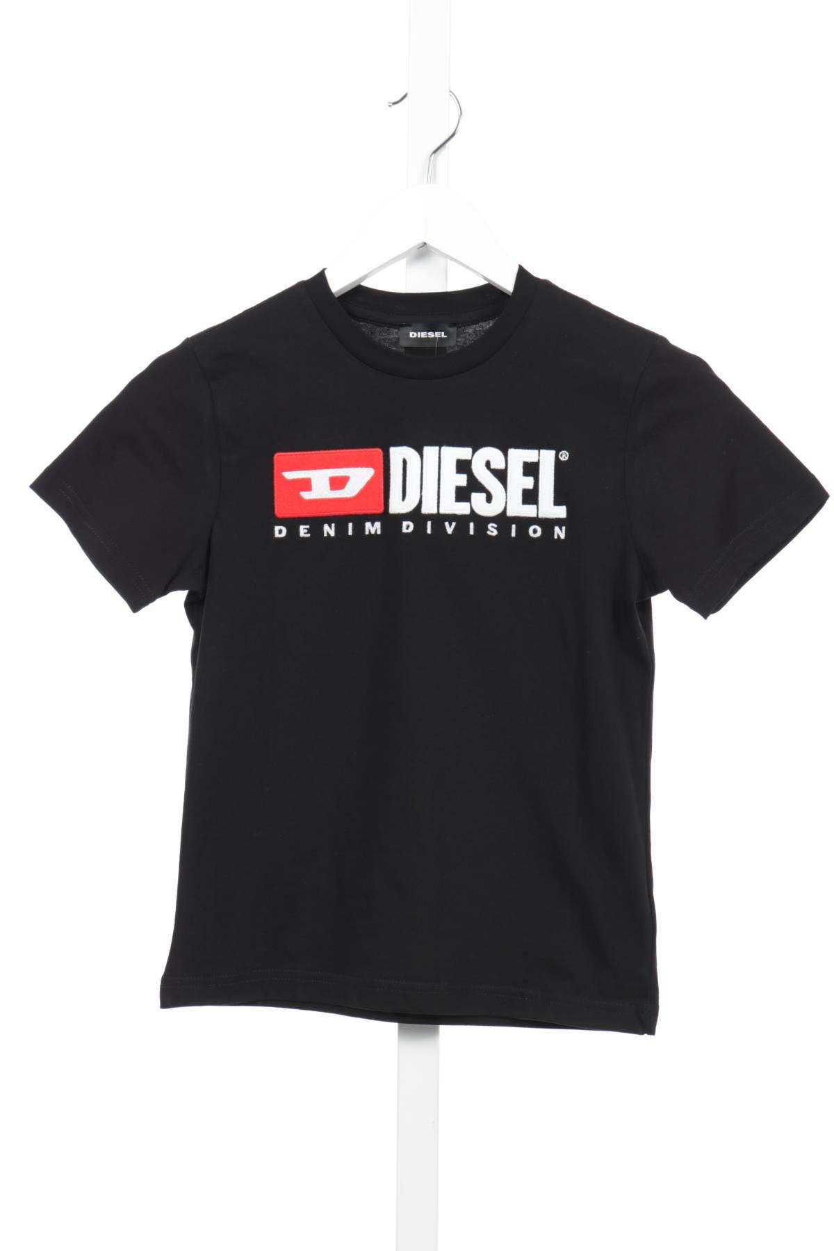 Детска тениска DIESEL1