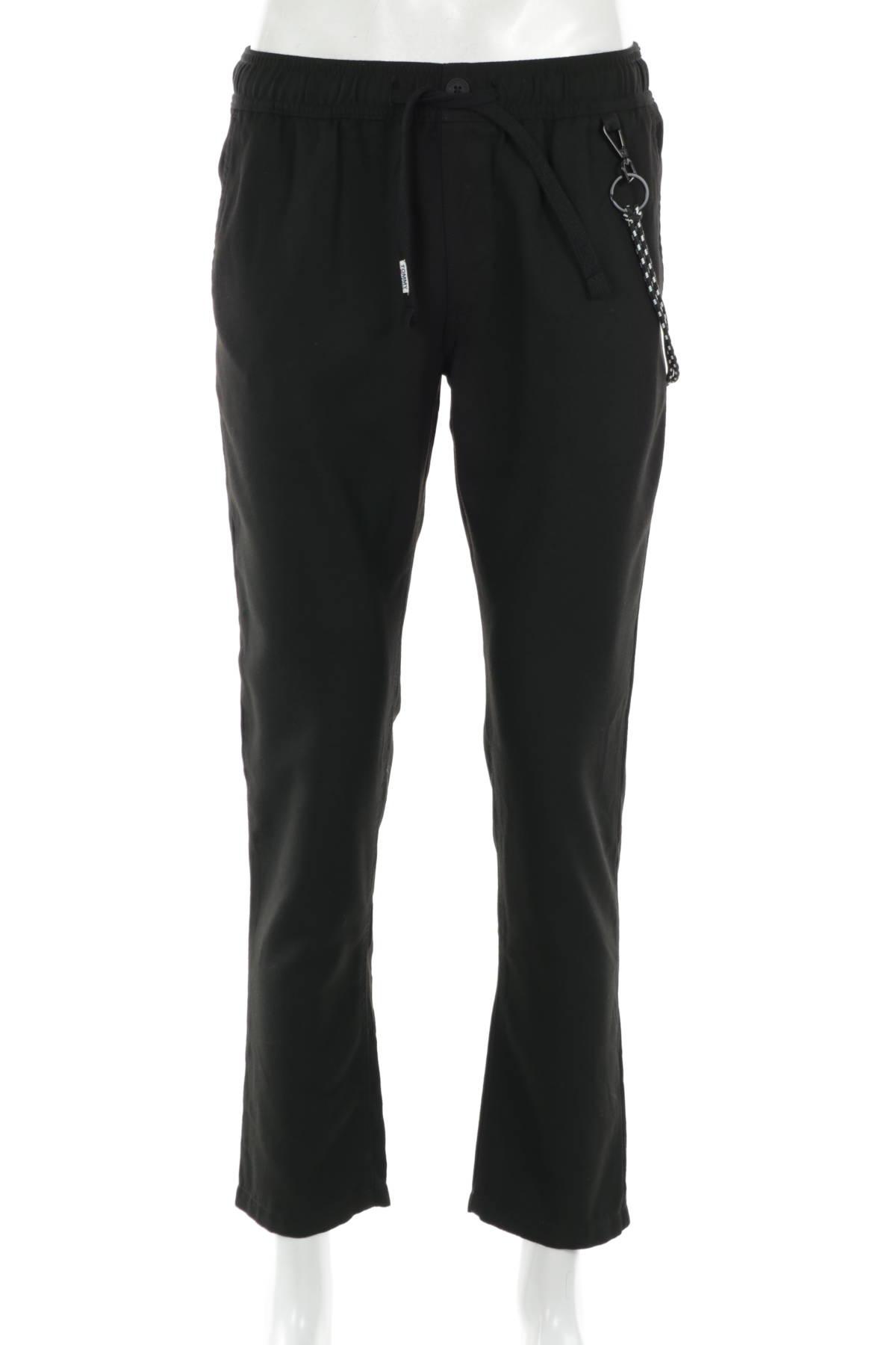 Спортен панталон TOMMY HILFIGER1