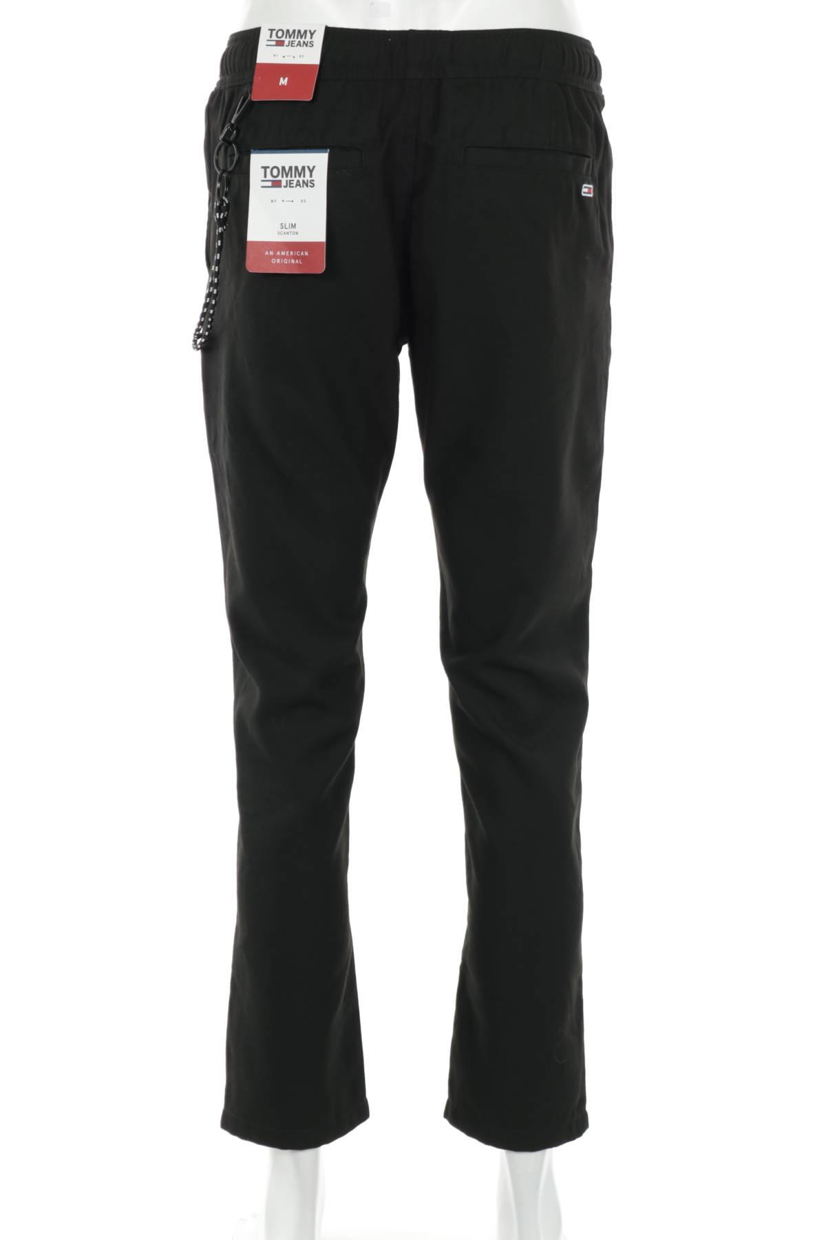 Спортен панталон TOMMY HILFIGER2