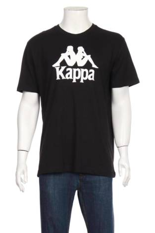 Тениска с щампа KAPPA