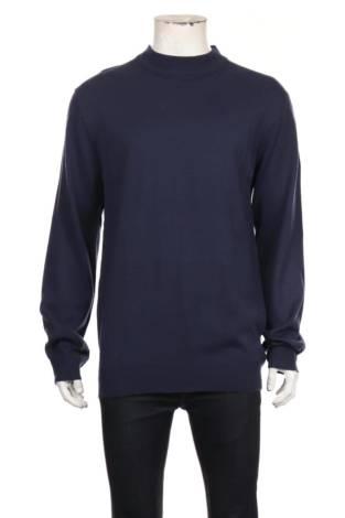 Пуловер с поло яка NEWPORT BAY