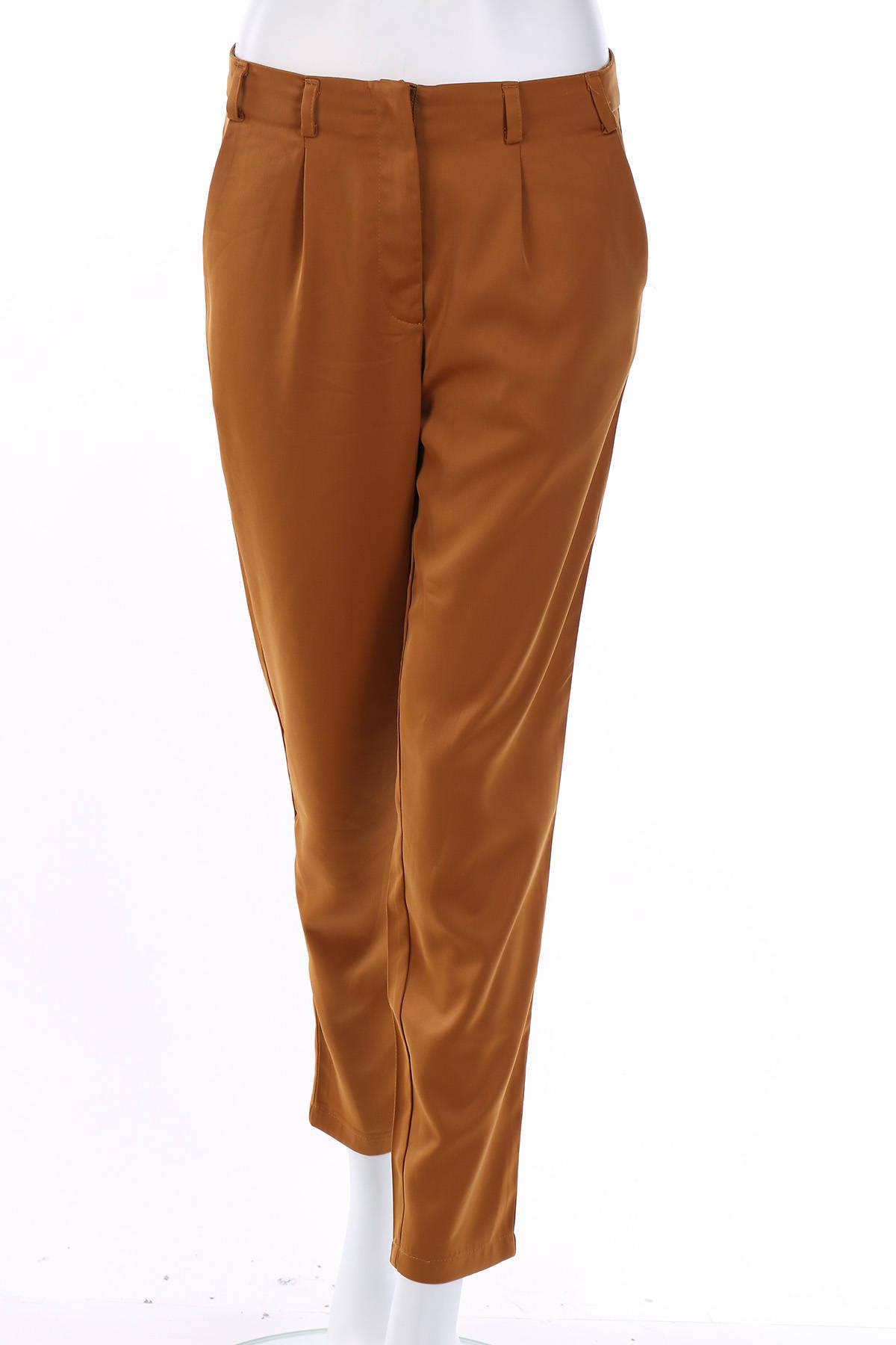 Панталон Moss Copenhagen1
