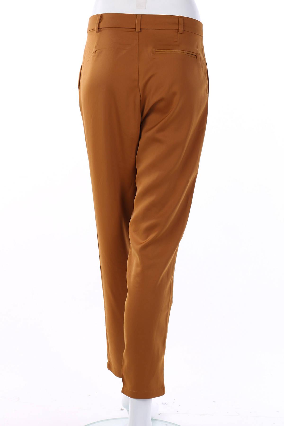 Панталон Moss Copenhagen2