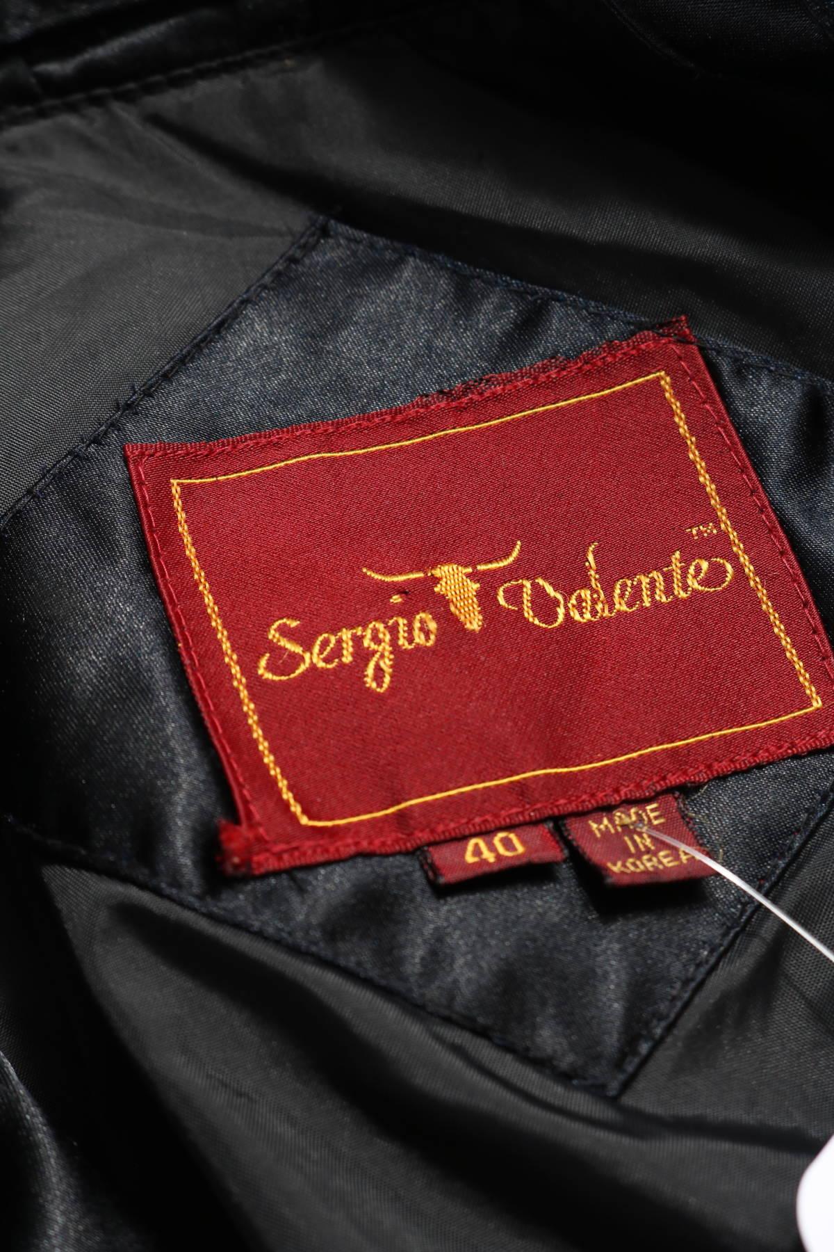 Пролетно/Есенно яке Sergio Valente3