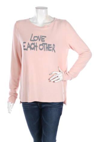 Пуловер Peace love world