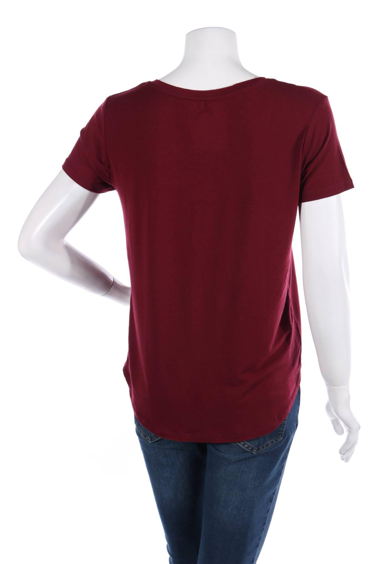 Тениска So2