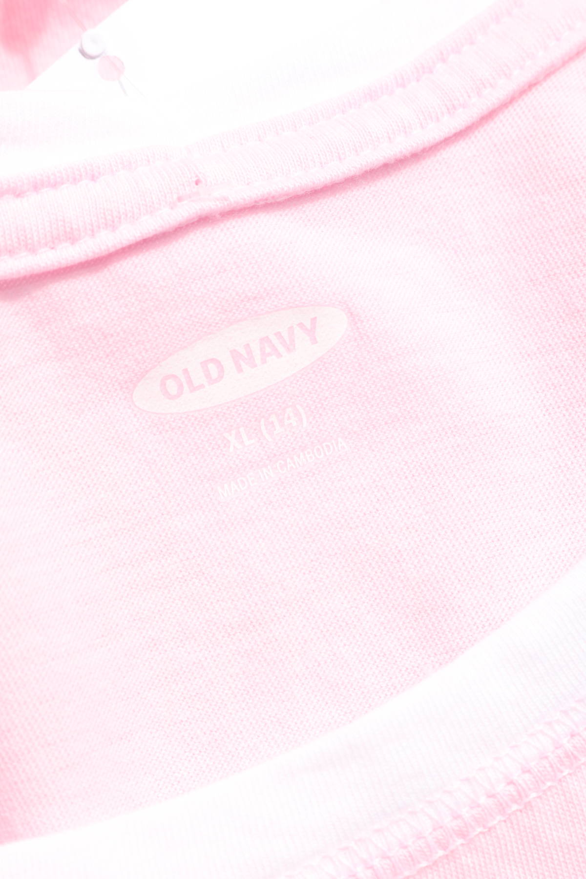 Детска блуза Old Navy3