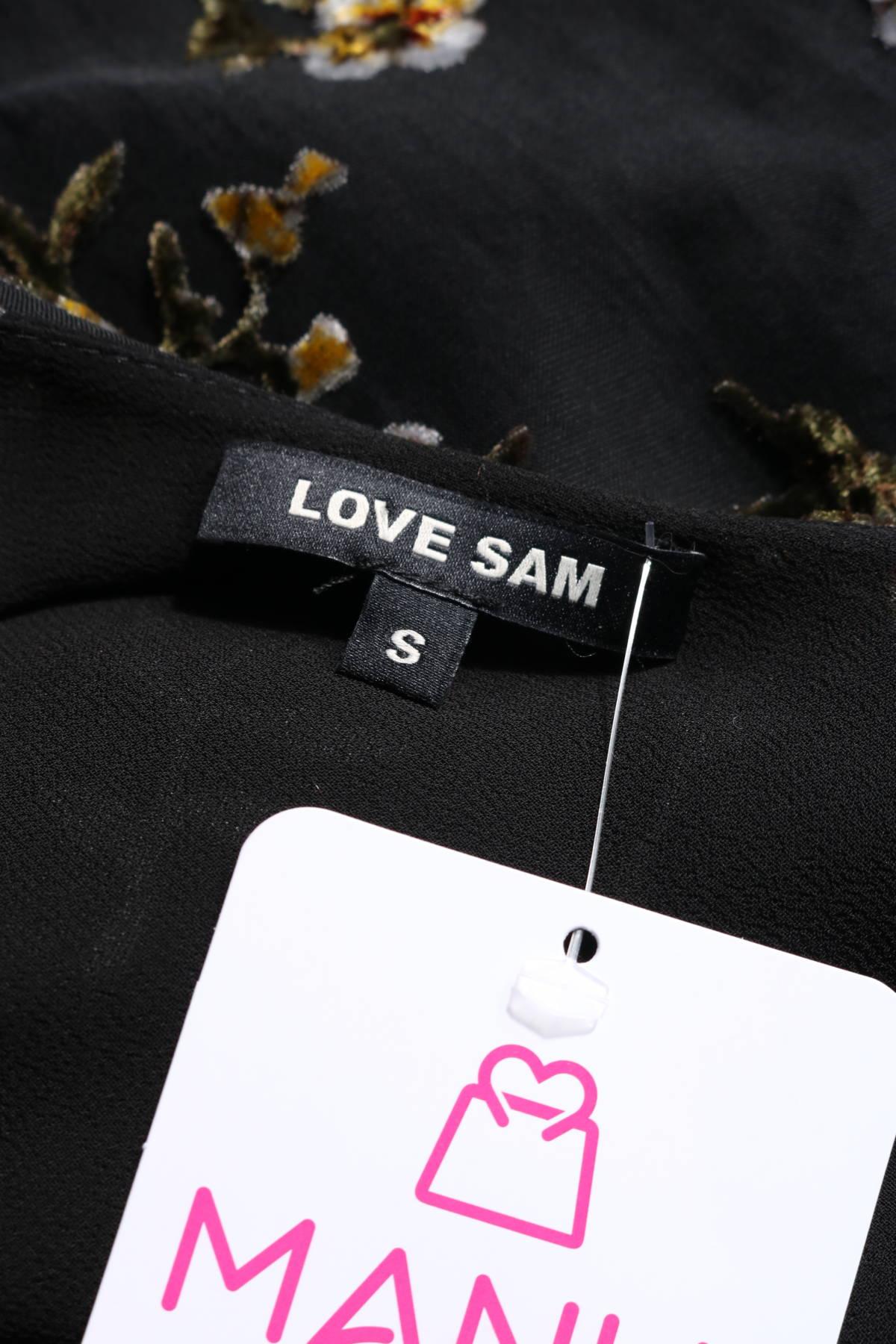 Блуза Love Sam3