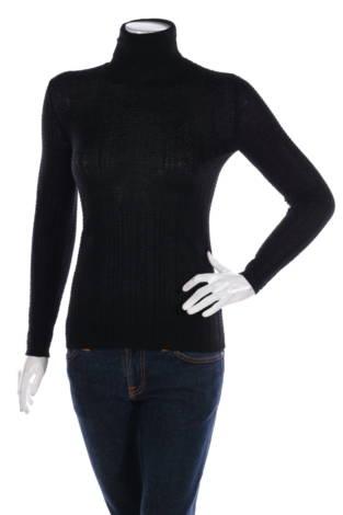 Пуловер с поло яка Missoni
