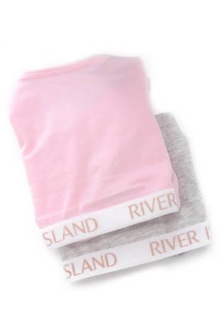 Детско боди/потник River Island