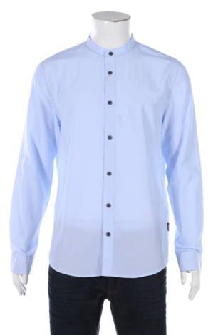 Спортно-елегантна риза Kiomi