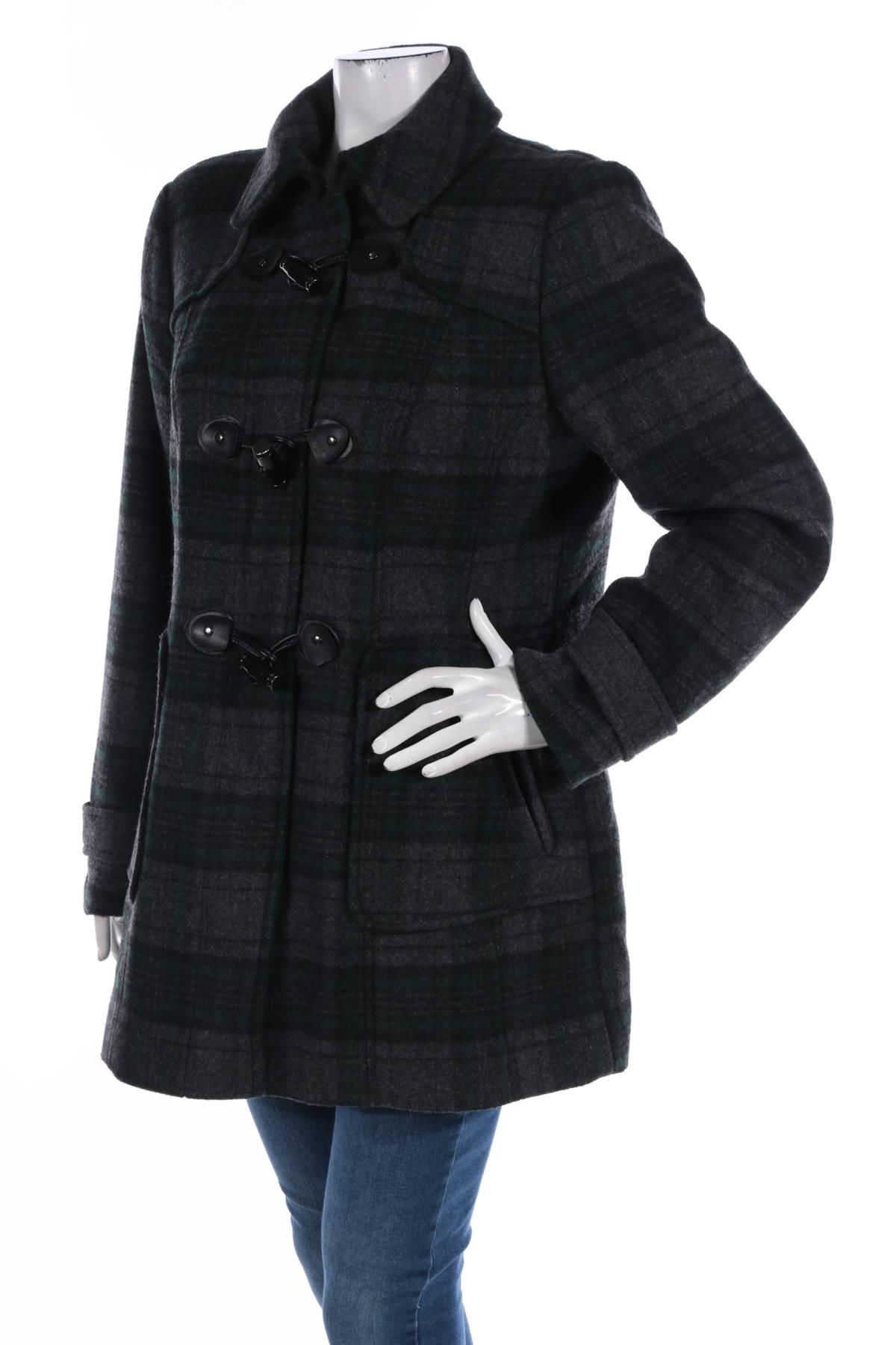 Зимно палто CANDA1