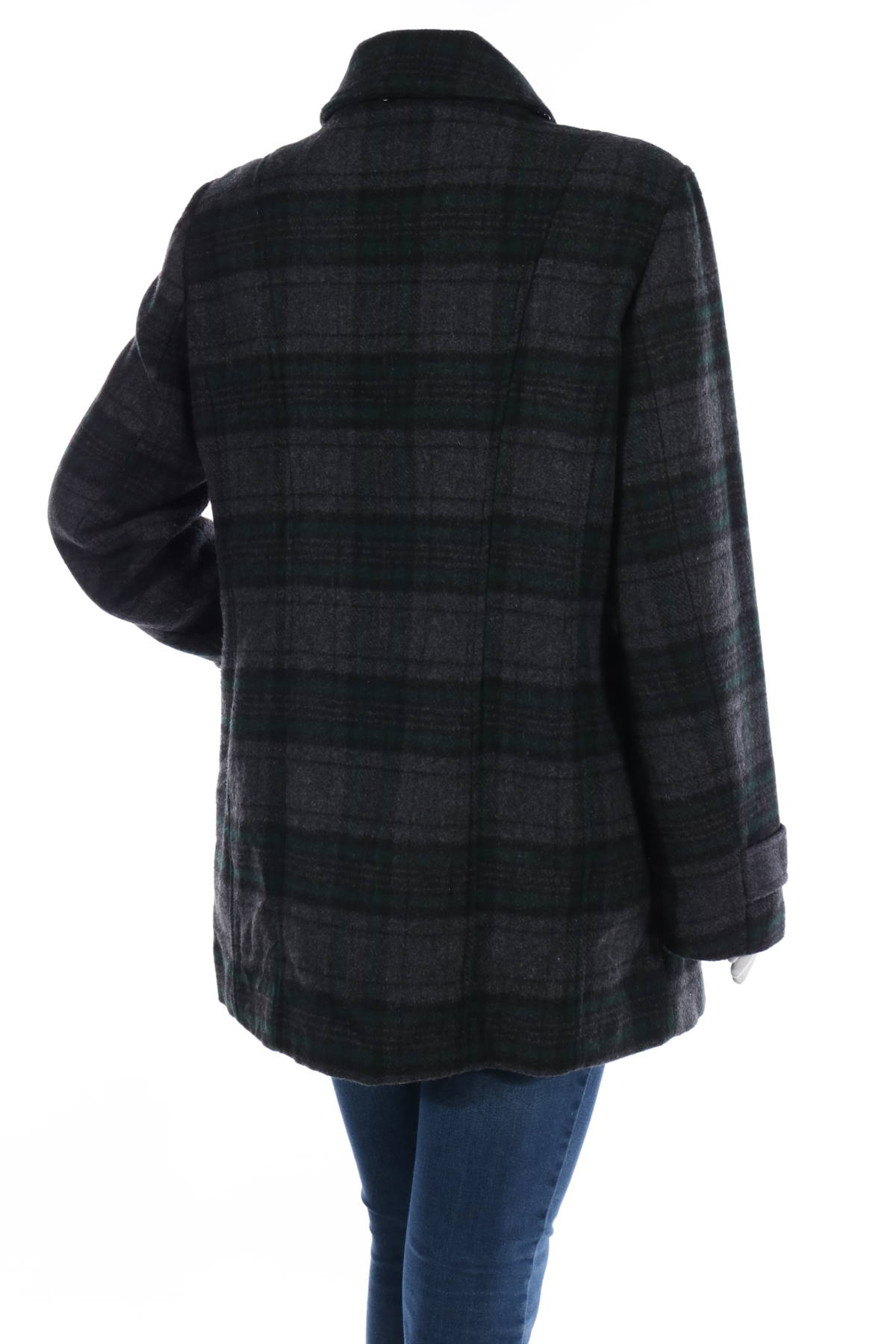 Зимно палто CANDA2