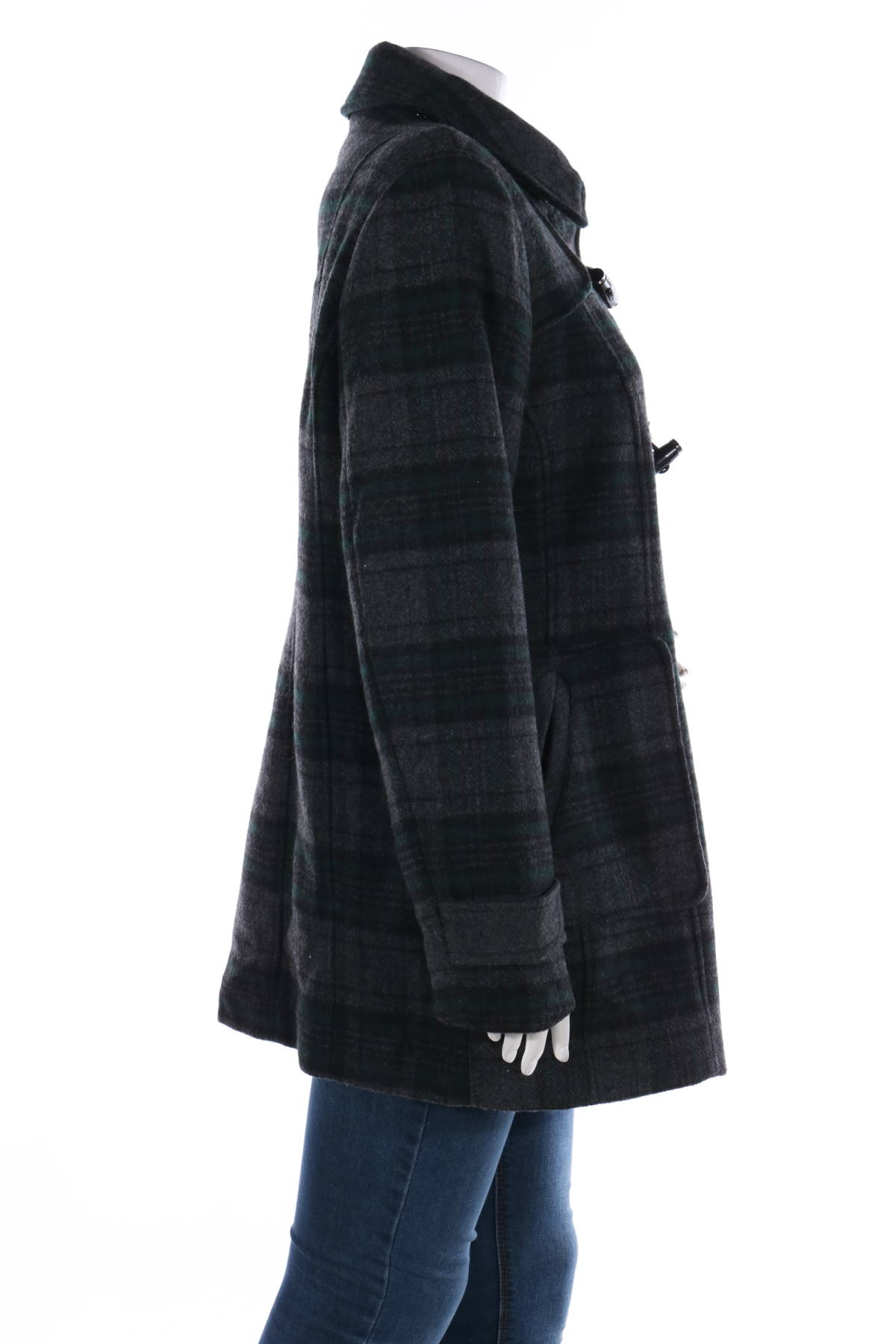 Зимно палто CANDA3