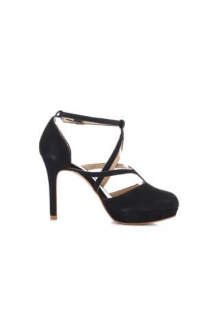 Обувки на ток SAN MARINA