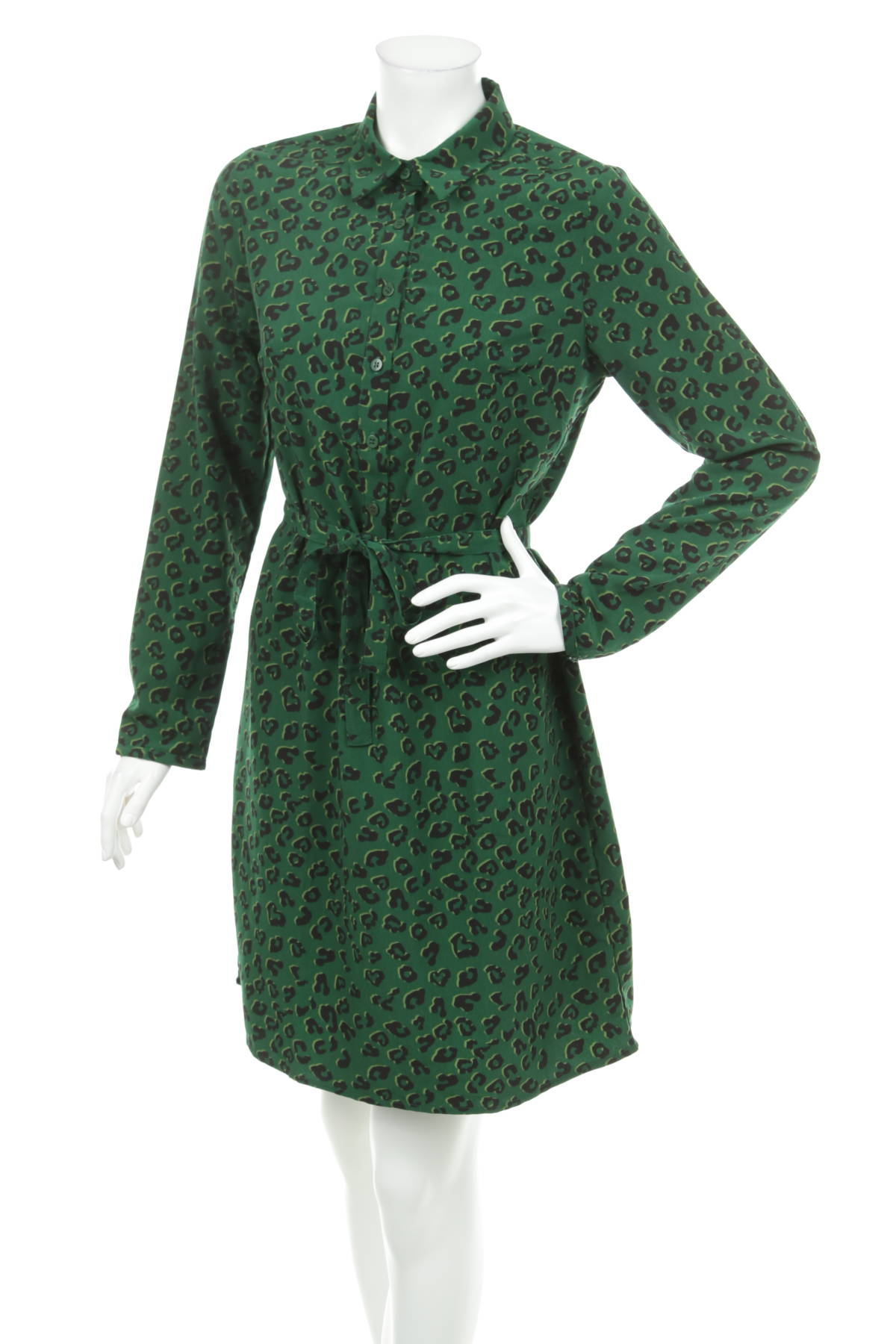 Ежедневна рокля TRASHCODE1