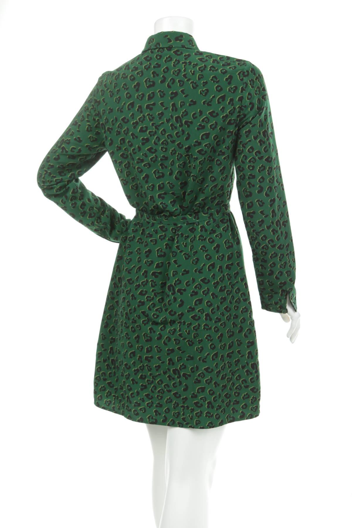 Ежедневна рокля TRASHCODE2