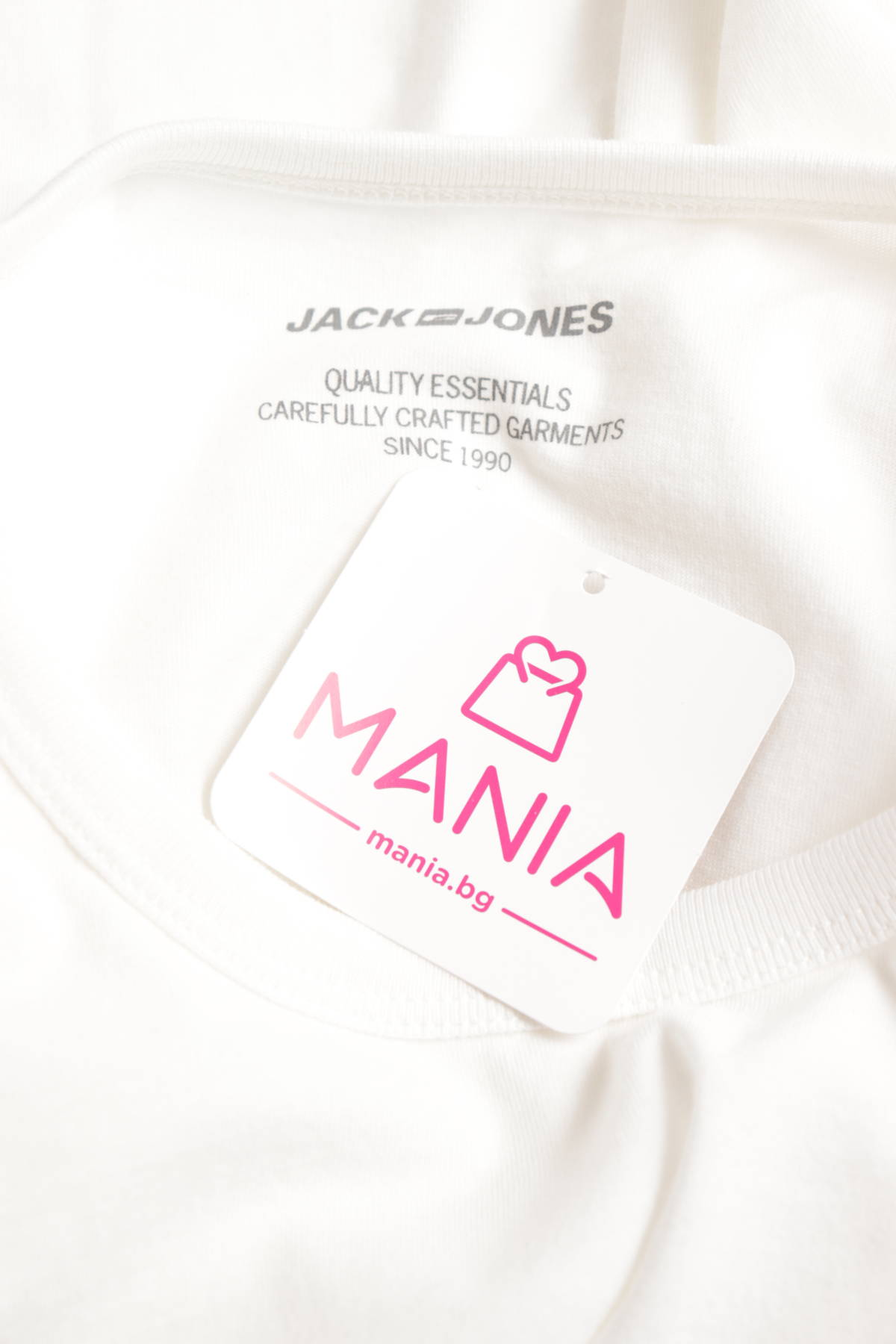 Тениска JACK&JONES3