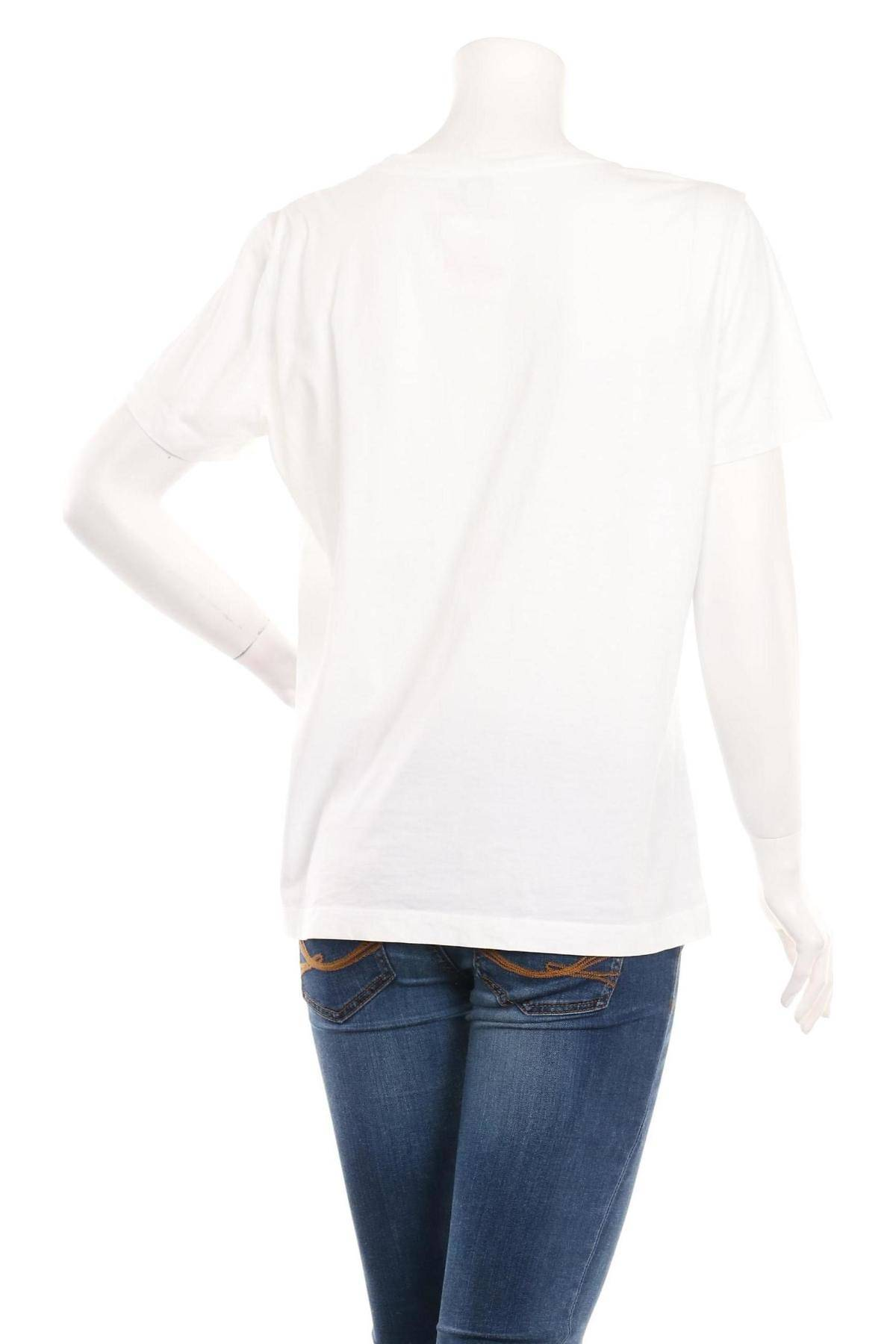 Тениска с щампа ESCADA SPORT2