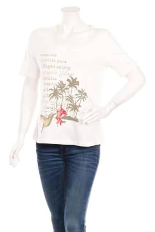 Тениска с щампа ESMARA