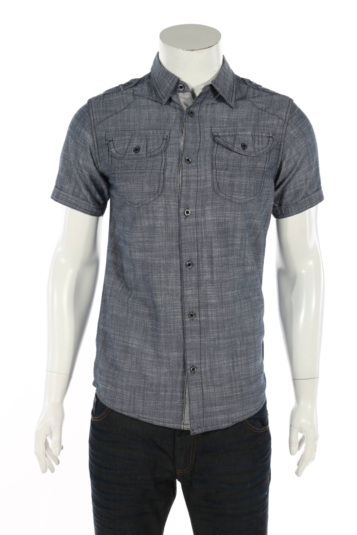 Риза Black Jack1
